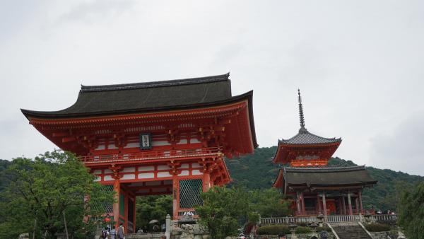 【日本關西行程】暑假遊關西 京阪5日4夜行程分享 20