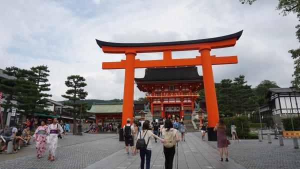 【日本關西行程】暑假遊關西 京阪5日4夜行程分享 27