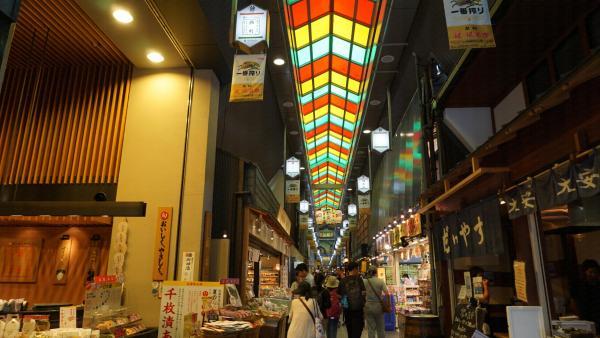 【日本關西行程】暑假遊關西 京阪5日4夜行程分享 33