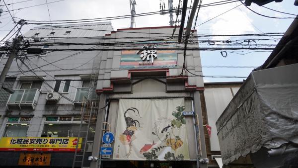 【日本關西行程】暑假遊關西 京阪5日4夜行程分享 34
