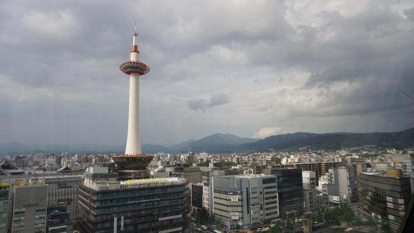 【日本關西行程】暑假遊關西 京阪5日4夜行程分享 36