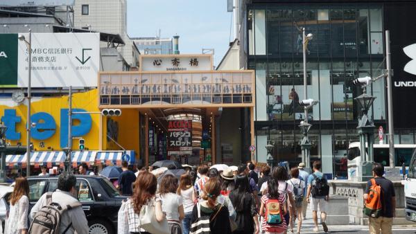 【日本關西行程】暑假遊關西 京阪5日4夜行程分享 10