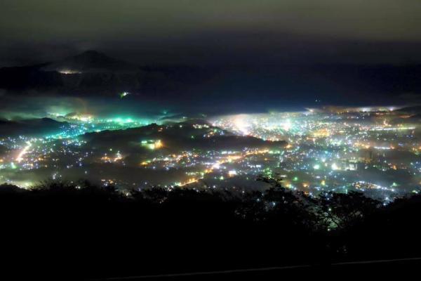 繡球花/雲海/星空3大美景一次過睇晒 東京近郊秩父美之山公園 14