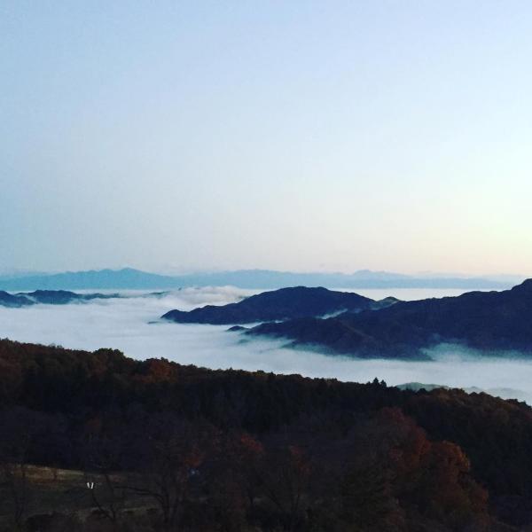 繡球花/雲海/星空3大美景一次過睇晒 東京近郊秩父美之山公園 10