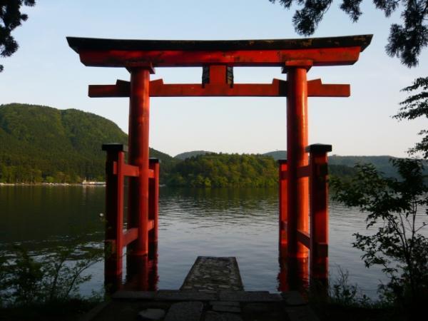 無死角旅遊拍照聖地 日本8大海上鳥居推介 11