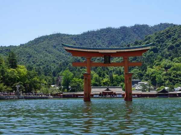 無死角旅遊拍照聖地 日本8大海上鳥居推介 18