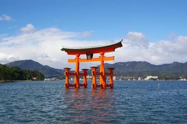 無死角旅遊拍照聖地 日本8大海上鳥居推介 19