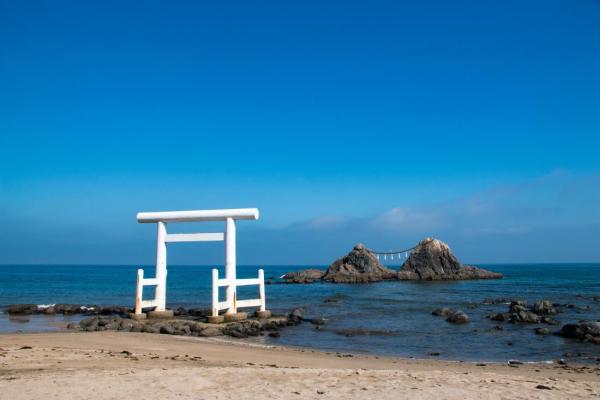 無死角旅遊拍照聖地 日本8大海上鳥居推介 4