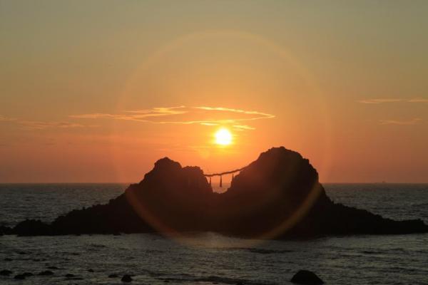 無死角旅遊拍照聖地 日本8大海上鳥居推介 5