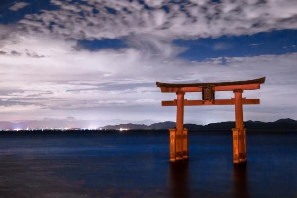 無死角旅遊拍照聖地 日本8大海上鳥居推介 7