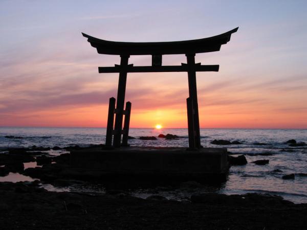 無死角旅遊拍照聖地 日本8大海上鳥居推介 9