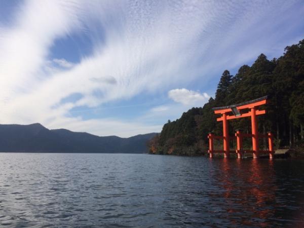 無死角旅遊拍照聖地 日本8大海上鳥居推介 10