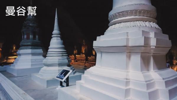 【泰國景點】泰國華欣景點精選 水上市場/文青海灘/創意市集 11