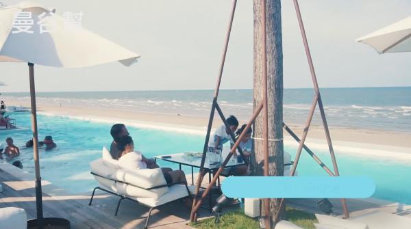【泰國景點】泰國華欣景點精選 水上市場/文青海灘/創意市集 14