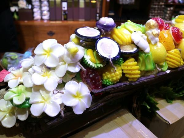 泰國25大必買手信 零食、精油、彩妝 3