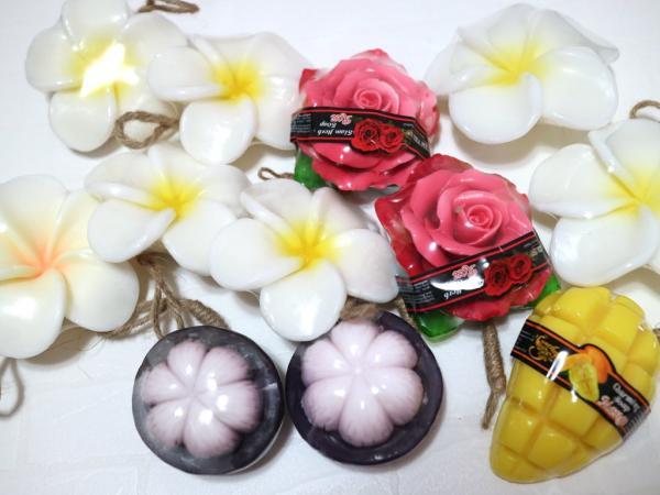 泰國25大必買手信 零食、精油、彩妝 4