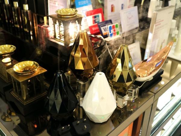 泰國25大必買手信 零食、精油、彩妝 5