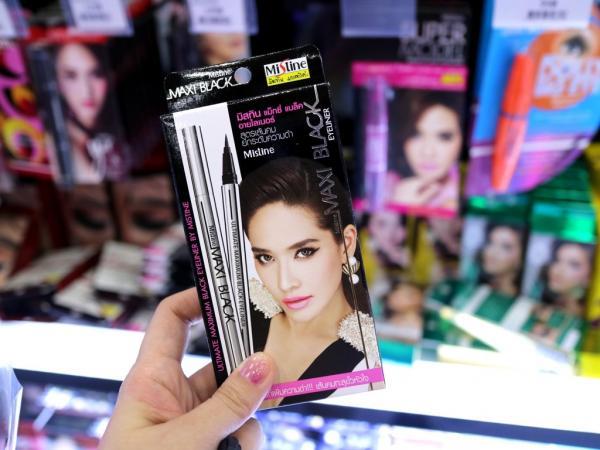 泰國25大必買手信 零食、精油、彩妝 12