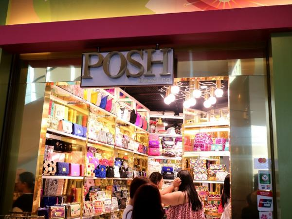泰國25大必買手信 零食、精油、彩妝 28