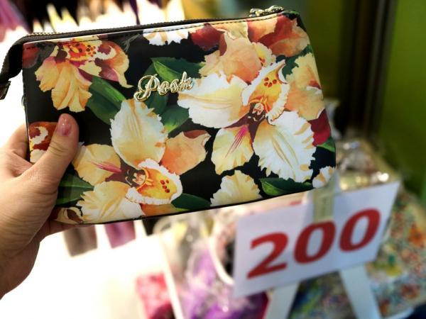 泰國25大必買手信 零食、精油、彩妝 29