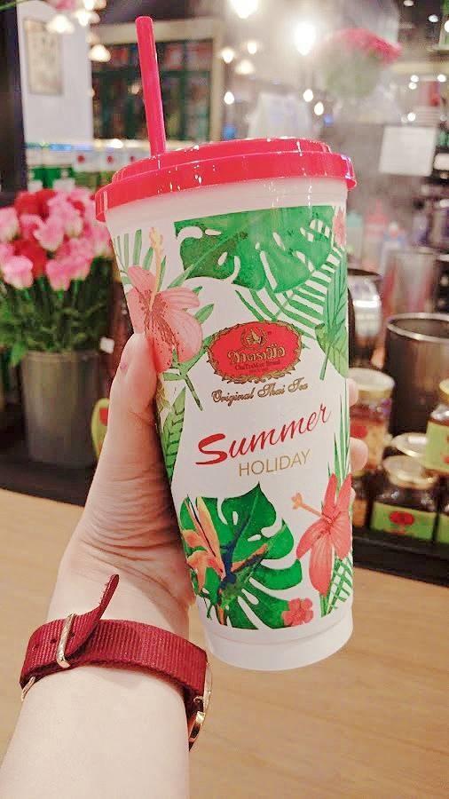 泰國25大必買手信 零食、精油、彩妝 50