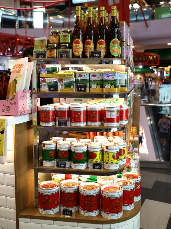 泰國25大必買手信 零食、精油、彩妝 51