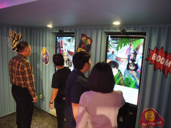 粉絲準備出發! 全球首個 LINE 主題樂園曼谷 Siam Square開幕 15