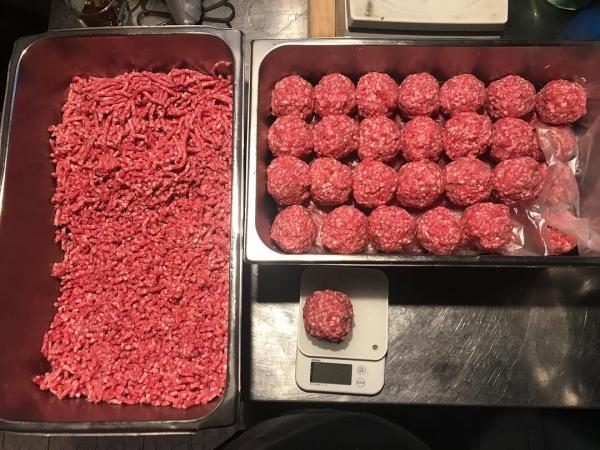 【韓國美食】芝士通粉多到滿瀉! 首爾手製漢堡店 12