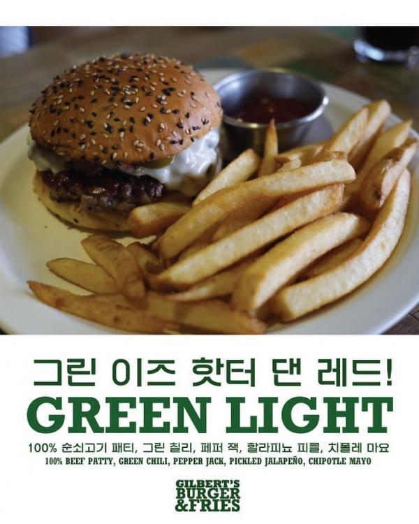 【韓國美食】芝士通粉多到滿瀉! 首爾手製漢堡店 16