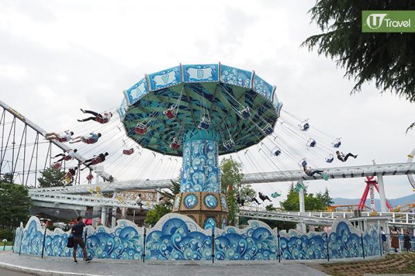 富士急樂園7月起免費入場 遊戲設施新價格整理 146