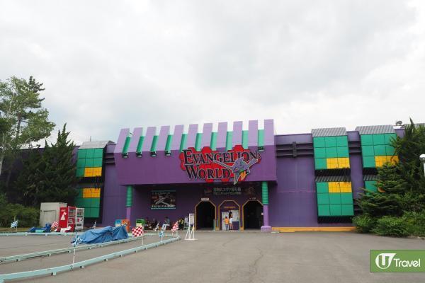 富士急樂園7月起免費入場 遊戲設施新價格整理 132