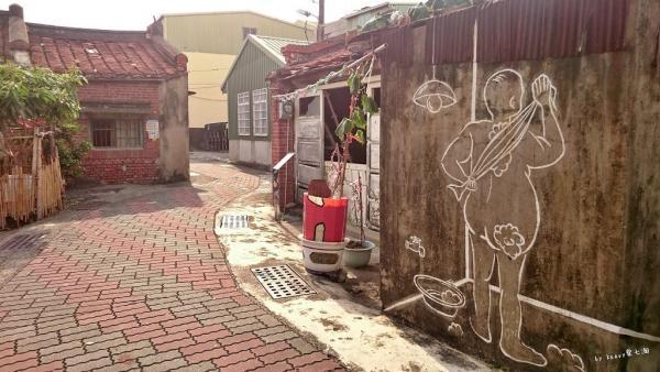 【懶人包】放假就是要返璞歸真,精選南台灣十處彩繪主題景點。 12