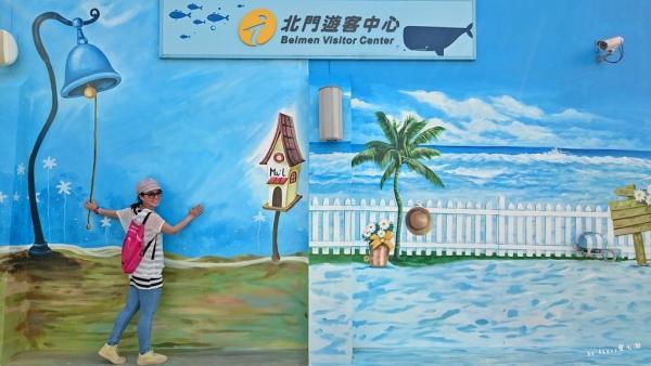 【懶人包】放假就是要返璞歸真,精選南台灣十處彩繪主題景點。 5