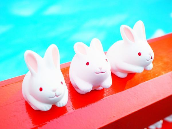 想拍拖就和兔神許願! 京都岡崎神社祈福攻略 7