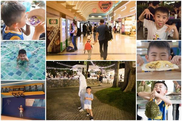 泰國曼谷5日4夜行程精華! 超平海鮮燒烤/創意市集/海景酒店 1