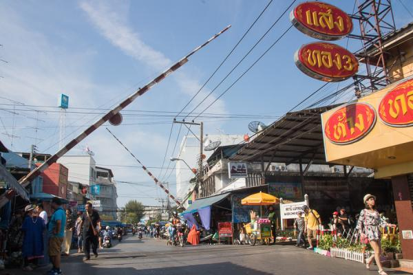 泰國曼谷5日4夜行程精華! 超平海鮮燒烤/創意市集/海景酒店 11
