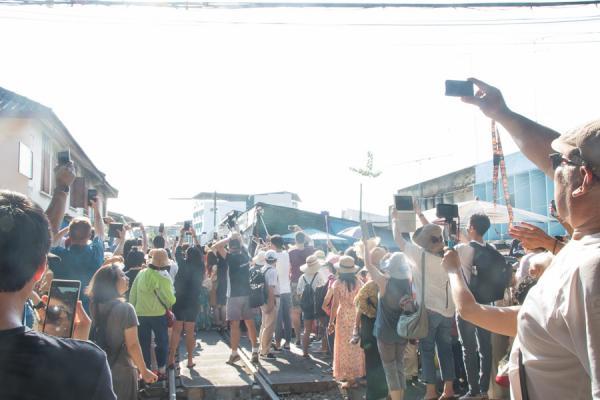 泰國曼谷5日4夜行程精華! 超平海鮮燒烤/創意市集/海景酒店 12