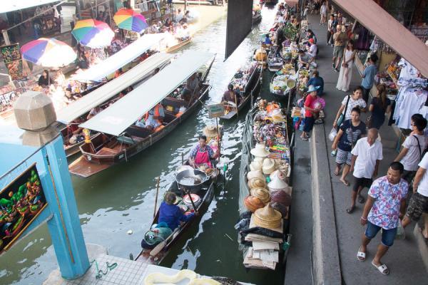 泰國曼谷5日4夜行程精華! 超平海鮮燒烤/創意市集/海景酒店 16