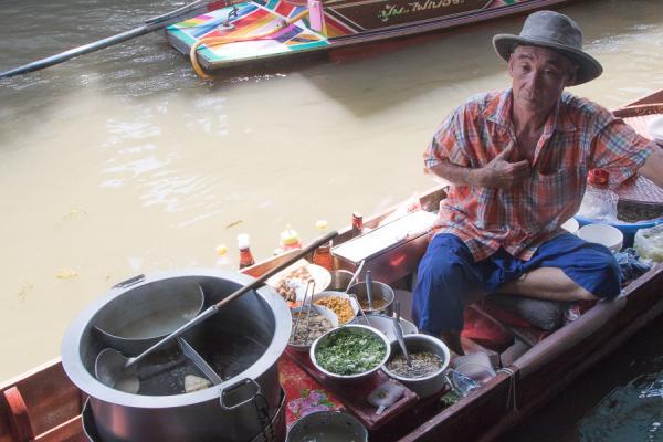 泰國曼谷5日4夜行程精華! 超平海鮮燒烤/創意市集/海景酒店 18