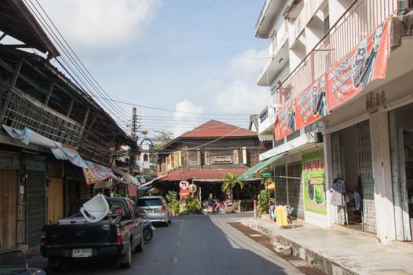 泰國曼谷5日4夜行程精華! 超平海鮮燒烤/創意市集/海景酒店 21