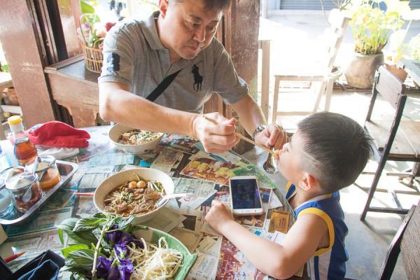 泰國曼谷5日4夜行程精華! 超平海鮮燒烤/創意市集/海景酒店 22