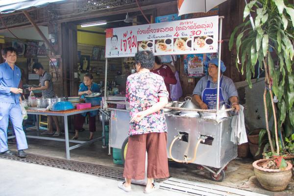 泰國曼谷5日4夜行程精華! 超平海鮮燒烤/創意市集/海景酒店 23