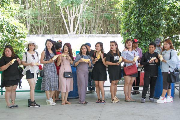 泰國曼谷5日4夜行程精華! 超平海鮮燒烤/創意市集/海景酒店 32