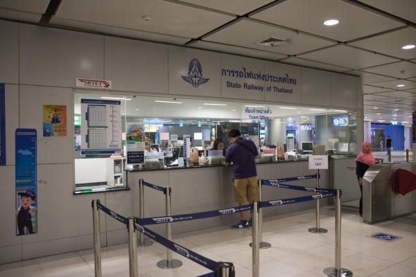 泰國曼谷5日4夜行程精華! 超平海鮮燒烤/創意市集/海景酒店 4