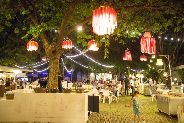 泰國曼谷5日4夜行程精華! 超平海鮮燒烤/創意市集/海景酒店 35