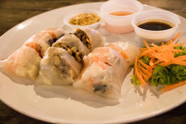 泰國曼谷5日4夜行程精華! 超平海鮮燒烤/創意市集/海景酒店 37