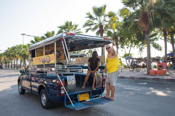 泰國曼谷5日4夜行程精華! 超平海鮮燒烤/創意市集/海景酒店 47
