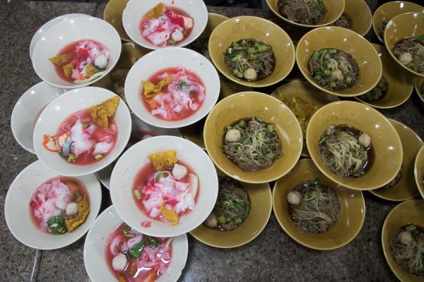 泰國曼谷5日4夜行程精華! 超平海鮮燒烤/創意市集/海景酒店 51
