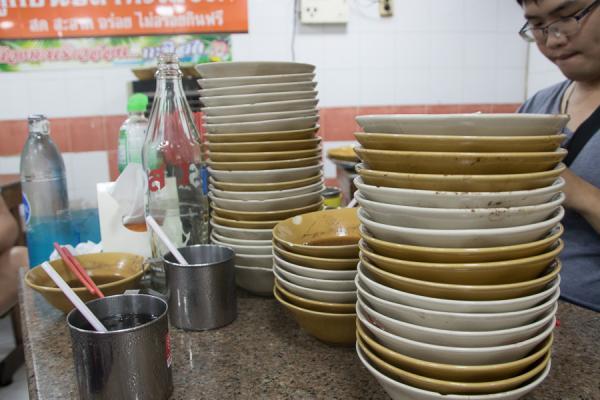 泰國曼谷5日4夜行程精華! 超平海鮮燒烤/創意市集/海景酒店 53