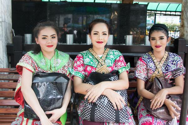 泰國曼谷5日4夜行程精華! 超平海鮮燒烤/創意市集/海景酒店 54
